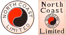 North Coast Limited Logo